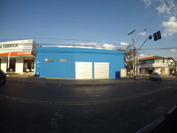 Ponto Em Setor Morada Do Sol, Goiânia/go De 650m² Para Locação R$ 4.000,00/mes - Pt278086
