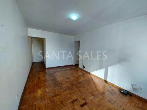 Imagem 1 de 15 de Apartamento No Itaim A Venda! Oportunidade! - Ss14012