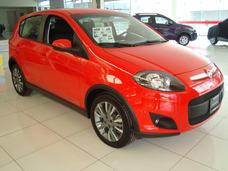 Fiat Palio Sporting Motor 1.6 4 Cil. Con Diseño Europeo