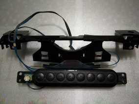 Placa De Comandos + Sensor Ir Tv Lg 39la6200 3d