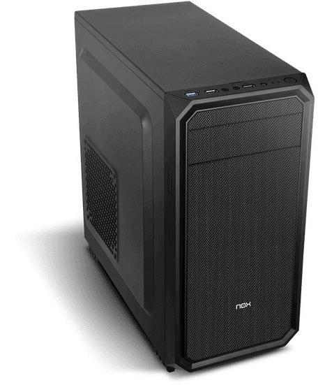 Computador Gamer Pentium G5400 Gtx 1650 4gb 8gb Ddr4