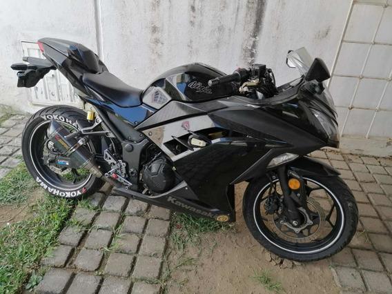 Kawasaki 300