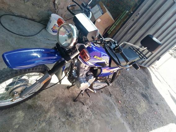 Moto Honda Cgl 125