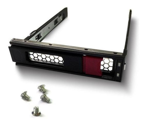 Tray Hp Para Apollo Proliant Storeeasy Ml350 G10 Ml110 G10