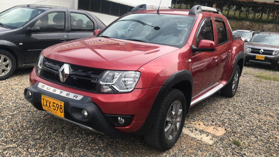 Renault Duster Oroch Dynamique Mt 2017 4x2