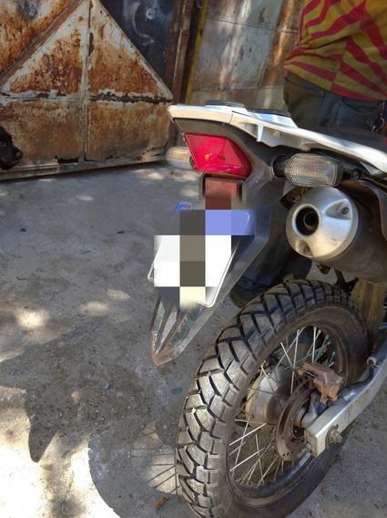 Moto Xre 300cc 2010