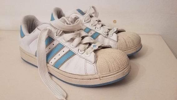 Zapatillas adidas Originales Usadas Importadas Retro