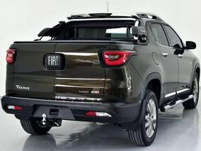 Fiat Toro Blindado - 0 Km