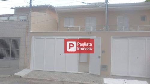 Imagem 1 de 10 de Sobrado À Venda, 75 M² Por R$ 510.000,00 - Campo Grande - São Paulo/sp - So1960