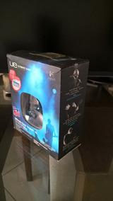 Earphone Premium Ultimate Ears Triplefi 10 - Raríssimo!!!