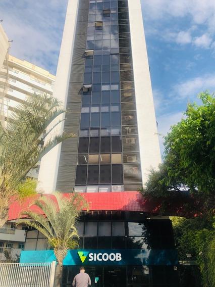 Sala Em Mirandópolis, São Paulo/sp De 40m² À Venda Por R$ 399.000,00 - Sa325681