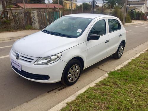 Volkswagen Gol 1.6 Power Ac 2ab 2012