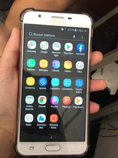 Vendo O Cambio Samsung J7 Prime 2 32gb (130)