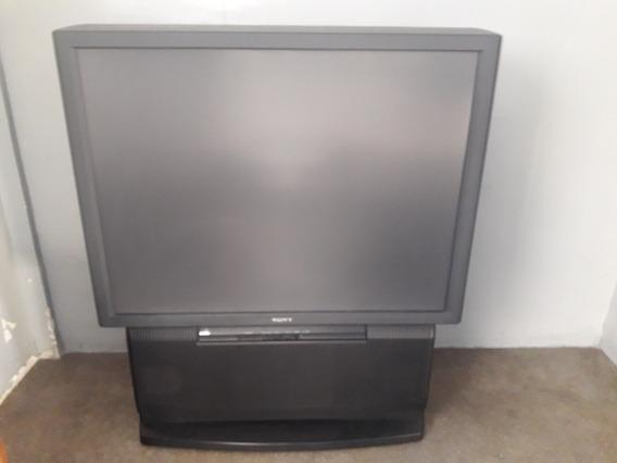 Sony Televisao Projetor 53 .