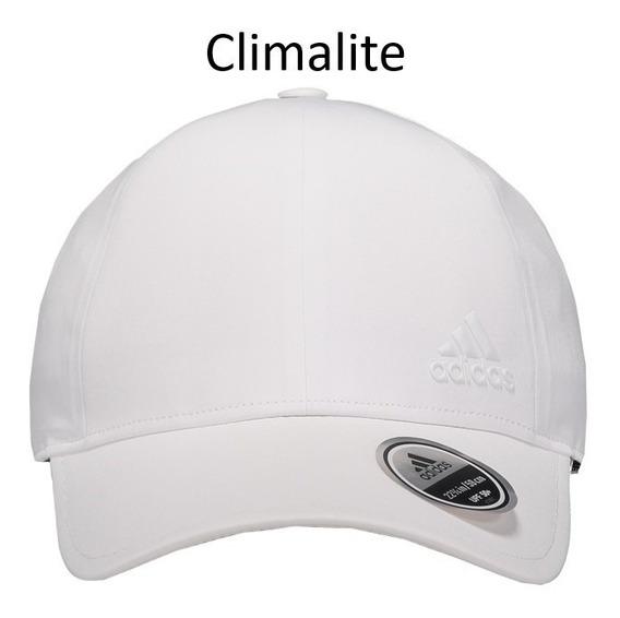 Boné adidas Climalite Branco - Original