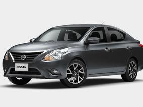 Nissan Versa 1.6 Sense Mt