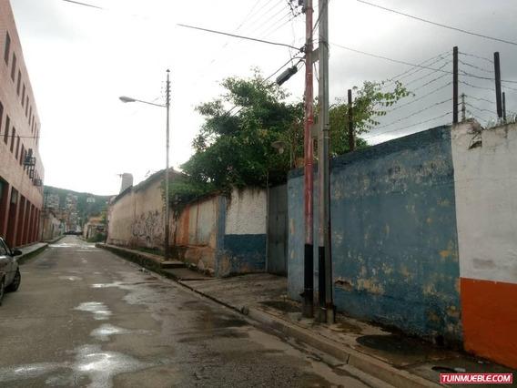 Terreno En Venta Martin Tovar Valencia Cod 19-14648 Ar