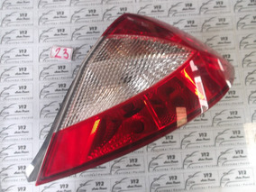 Lanterna Traseira Direita Chery Cielo Sedan 2013 Original