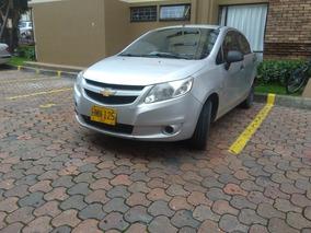 Chevrolet Chevy Sail