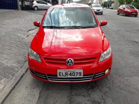 Volkswagen Gol G5 Flex 1.0 8v 4p 2011