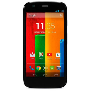 Smartphone Moto G Xt-1045 8gb 4.5 5mp - Android 5.1
