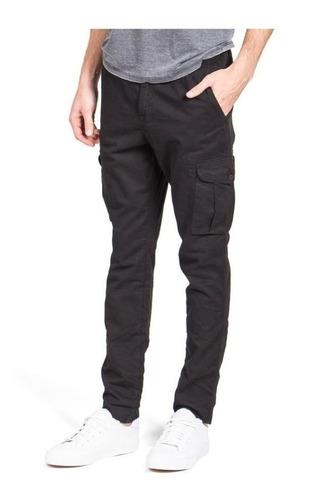 Pantalon Spezial Charge Rusty