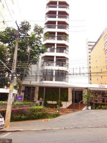 Apartamento - Jardim America - Ref: 107799 - V-107799