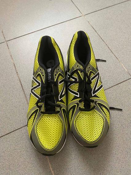 Zapatillas Marca New Balance Sin Estrenar