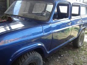 Chevrolet Veraneio 70 Diesel