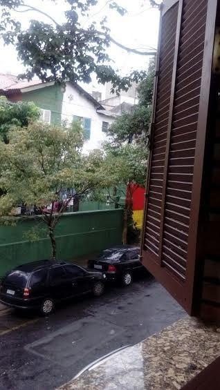 Sobrado Bela Vista Sao Paulo Sp Brasil - 1710