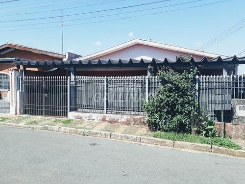 Casa À Venda Em Vila Costa E Silva - Ca002362