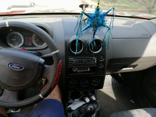 Ford Eco Sport 2005 Std 5p 4 Cil
