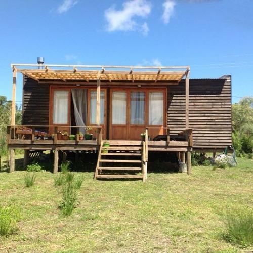 Casa En Alquiler Por Temporada De 2 Dormitorios En Miramar Acres