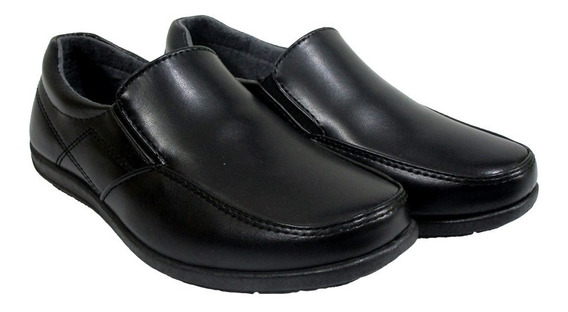 Zapato Colegial Juvenil Gor-7