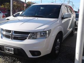 Dodge Journey 2.4 Sxt Atx (2 Filas) 2011