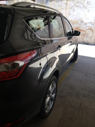 Ford Kuga 4x4 Aut. Tope De Gama Impecable!!!