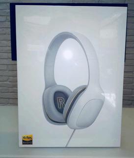 Auricular Xiaomi Comfort Alambricos