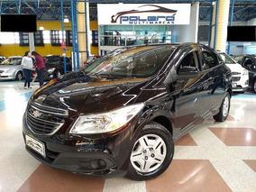 Chevrolet Onix Lt 1.0 Flex Manual 2014 Completo