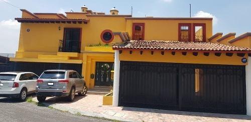 Lc/ Casa En Renta El Loma Dorada