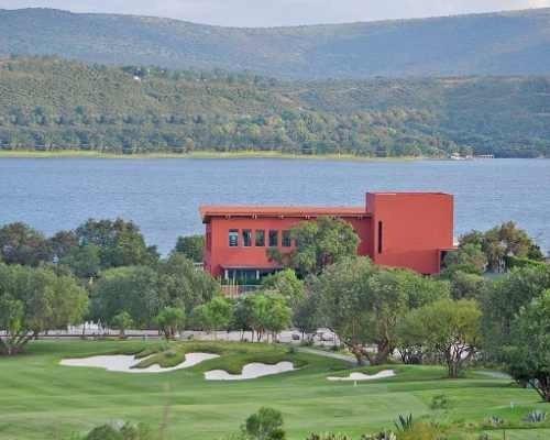 Venta Terreno En Club De Golf Amanali
