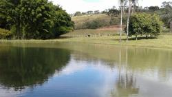 Ótimo Sítio Com 70.000 M2 Em Baependi Sul E Minas - Toda Estrutura Para Gado E Criação De Cogumelo - Lago -03 Casas. - 2887