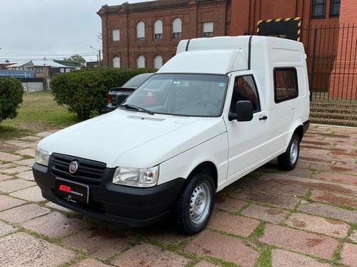 Fiat Fiorino 2010 1.3 Fire (( Gl Motors)) Financiamos En $