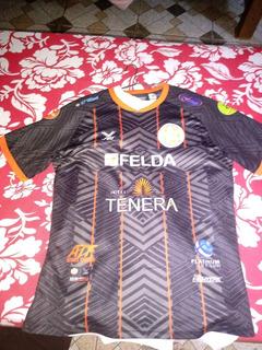 Camisa De Time Da Felda United