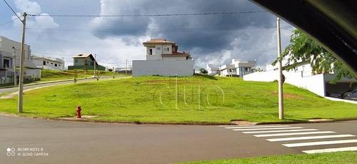 Terreno À Venda, 886 M² Por R$ 590.000,00 - Loteamento Residencial E Comercial Villa D'aquila - Piracicaba/sp - Te1806
