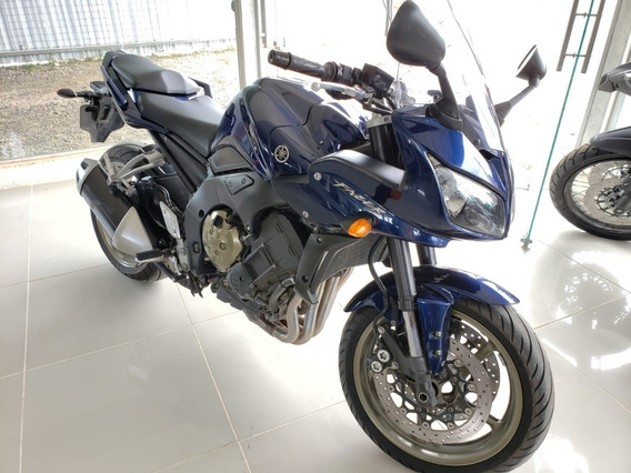 Yamaha Fz1 Fazer 1000 La Mejor