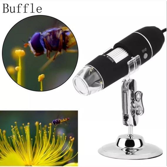 Lupa Digital 1000x Microscope Camera Endoscópio Usb