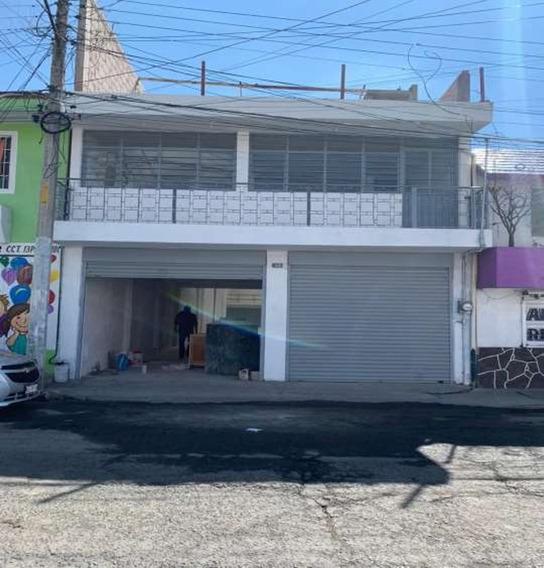 Excelente Bodega En Renta, En Calle Cuauhtemoc