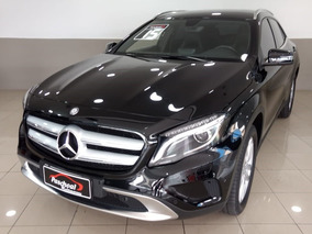 Mercedes-benz Classe Gla 1.6 Advance 2015
