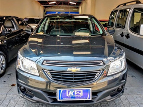 Chevrolet Prisma 1.0 Mpfi Lt 8v Flex 4p Manual 2016/2016