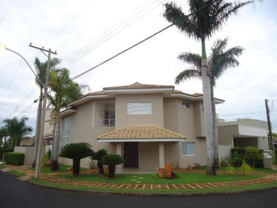 Casa Com 4 Dormitórios À Venda, 400 M² Por R$ 1.300.000,00 - Parque Residencial Damha Iii - São José Do Rio Preto/sp - Ca3913
